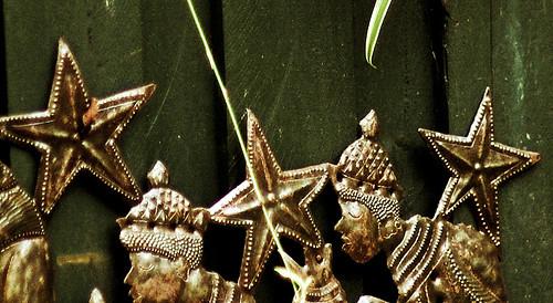 Copper Stars