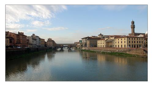Postales desde Florencia