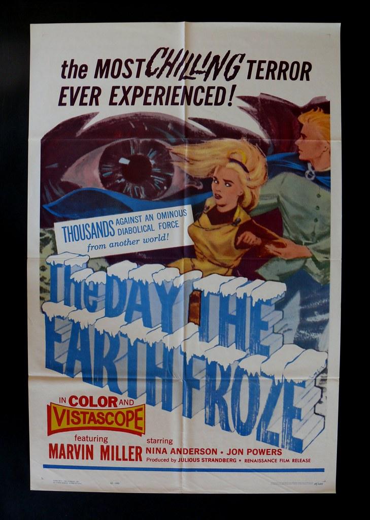 daytheearthfroze_poster