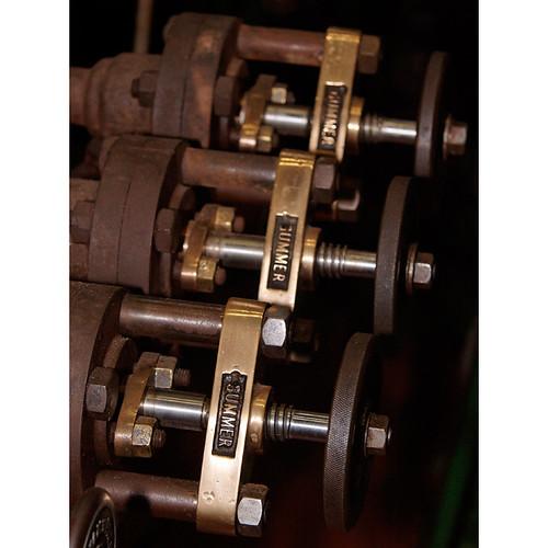 Kempton Great Engines
