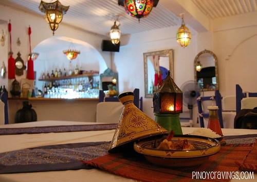 Kasbah Boracay Morrocan Restaurant 2