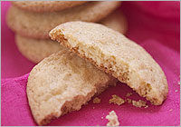 SnickerDoodles by Platine