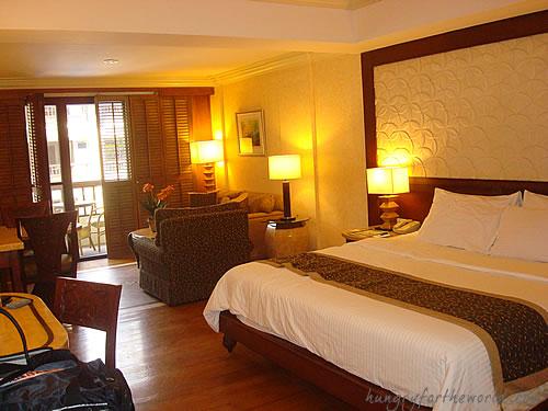Boracay Regency - Garden Suite