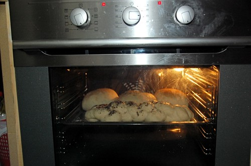 electrolux electric oven