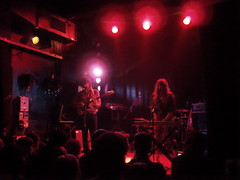 Jana Hunter.No,anzi:Beach House. (essesprinzi) Tags: concert live gig bologna beachhouse covo