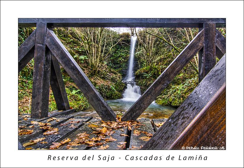 Cascadas de Lamiña 02