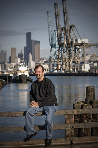 Steve in Seattle