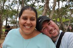 Doblemente Chefs (karina Machin) Tags: arte bosque artistas 2008 artesanas duaca lasalamandra edolara noviembre08 artebosque2008