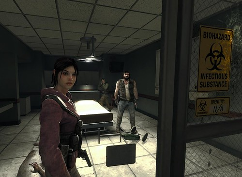 Left 4 Dead Screenshot 3