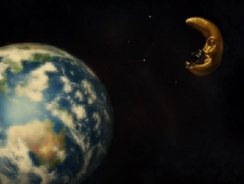 Earth Capture