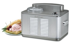 Win This Ice Cream Machine!