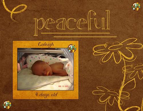 peaceful 2