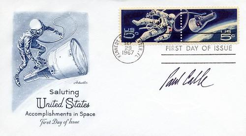 40 ans Apollo 11 / Oeuvre d'art pour collectionneur 3114396156_729abeb3bc