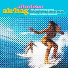 Airbag - Alto disco