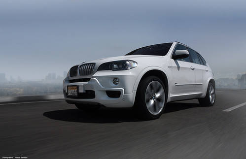New BMW X5 M-Package 2008 Cars pictures and specification prices reviews