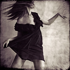 ..take me dancing tonight.... (gosia janik) Tags: woman texture self georgemichael justimagine ajoke hatedancing heheheskd georgemichaelissingingtoyounow
