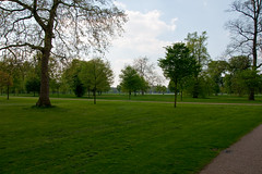Hyde Park (jens.greitemann) Tags: england london unitedkingdom urlaub hydepark baum frühling frhling london2009