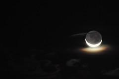 Moonscape (Armando Maynez) Tags: voyage travel vacation sky moon night heaven luna traveling armando 18200 vacaciones d90 challengeyouwinner cywinner myfacebook maynez