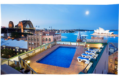Holiday Inn Sydney