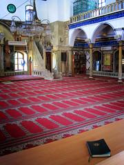 (+---:: :: :: Paul Aziz :: :: ::---+) Tags: white israel al muslim mosque   islamic pasha acre akko aco      acko  jazzar    jezzar      akk akka jezar