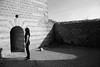 rolling stone (*sonnenschein*) Tags: bw ombra bn buco tufo caserta mattoni acquedottocarolino valledimaddaloni pontidellavalle vanvitelli nikon3000