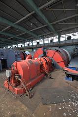 Turbine (Hidden UE) Tags: urban abandoned security exploration derelict urbex ngte pyestock