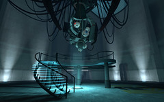 GlaDOS for blog @IGN