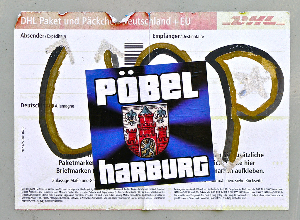 The Worlds Most Recently Posted Photos Of Harburg And Streetart