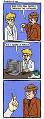 Detective Pun (BrainofJT) Tags: silly funny lol memes puns pundamentals
