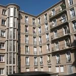 Le Havre: Escalier cour
