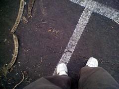 Feet ([ Kane ]) Tags: art feet australia qld kane gledhill kanegledhill humanhabits wwwhumanhabitscomau kanegledhillphotography