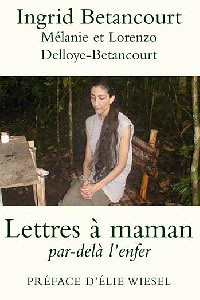 Cartas a mamá...