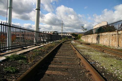 Scranton Tracks