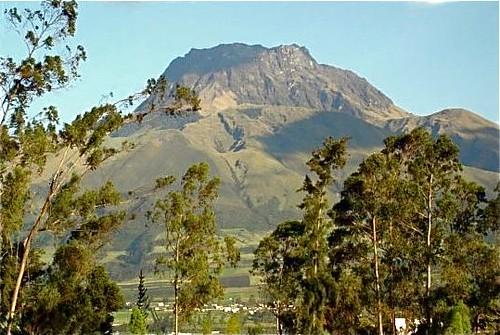Ecuador Imbabura