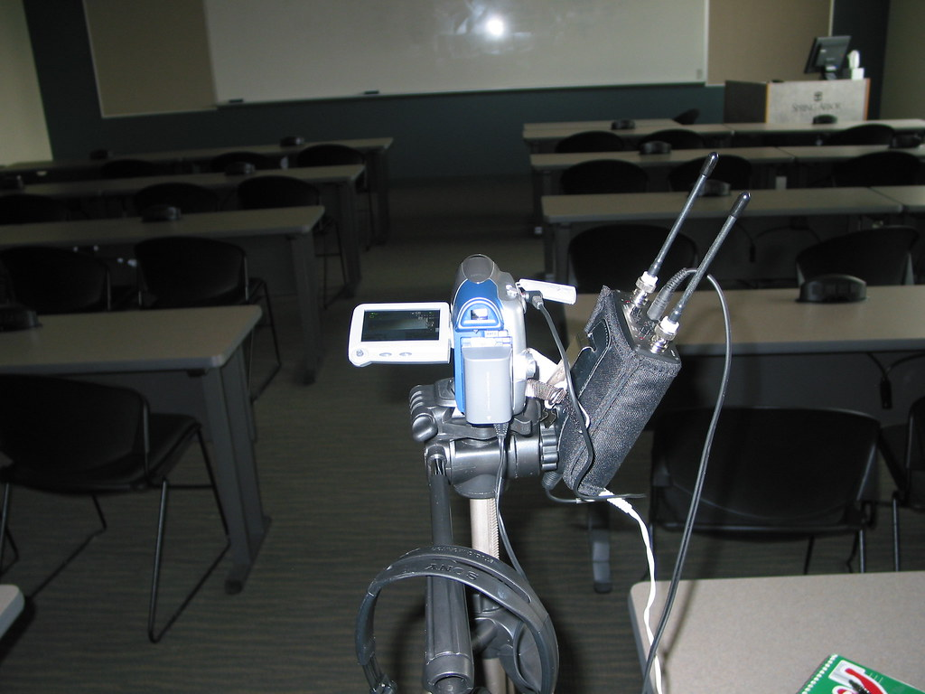 Video Capture System