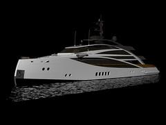 SABDES 50m superyacht 2