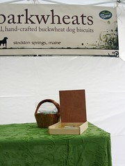 booth barkwheats