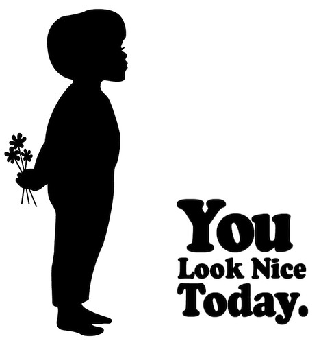 You Look Nice Today. | Flickr - Photo Sharing!