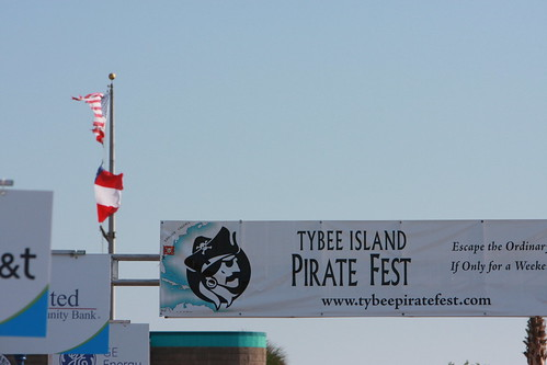 Pirate Fest!