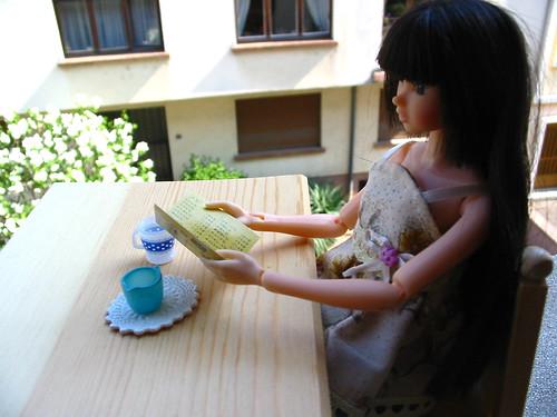 [Momoko] Hanako et Sélénée news p3 2463405241_79f525eb13