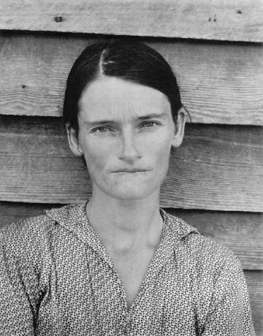 Evans_hale_county, Alabama 1936