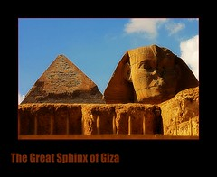 The Great Sphinx (janetfo747) Tags: fab male monument sphinx eos sandstone ruins pyramid lion egypt queen loveit chamber cannon pharaoh limestone burial haunting pyramids majestic giza guardian astronomical khufu cheops eg burialchamber mythicalcreature supershot 5photosaday womanshead greatsphinx anawesomeshot flickrbronze lionsbody diamondclassphotographer flickrdiamond theunforgettablepictures greatwonderoftheworld theperfectphotographer goldstaraward fatherofterror abuelhol pharaohkhufu 100commentgroup gizapyramidsplateau ivdynasty tripleniceshot slicksilver mygearandmepremium mygearandmebronze mygearandmesilver mygearandmegold mygearandmeplatinum mygearandmediamond mygaerandmepremium tplringexcellence aboveandbeyondlevel4 aboveandbeyondlevel1 aboveandbeyondlevel2 aboveandbeyondlevel3