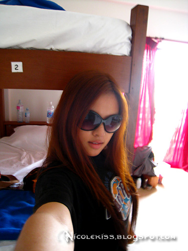 nicolekiss at siem reap hostel
