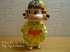My Toy Collection 11 (miss_pandora) Tags: kimono peko
