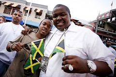 sean kingston jamaica day