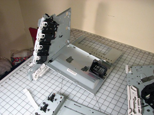 hp2600n - 238