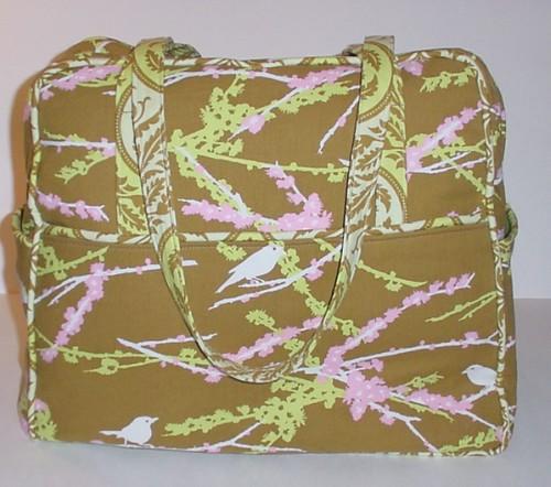Weekender Bag Knitting Pattern : Weekender Bag Pattern   Design Patterns