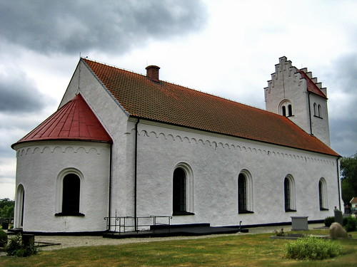 Onslunda Church