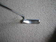 Part 1 Scotty Cameron Laguna 2.5(Before)