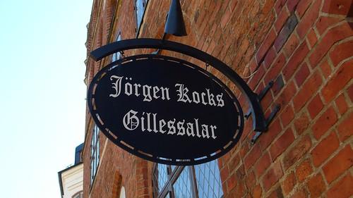 Malmö - Jorgen K(R)ocks